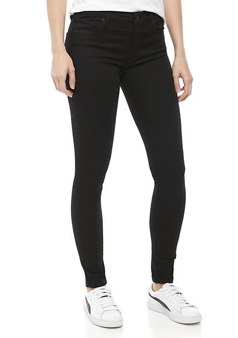 Nico Midrise Skinny Jeans