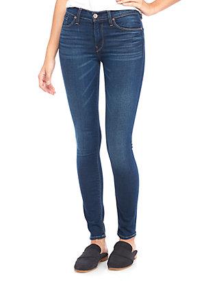 983998c4928 Hudson Jeans Nico Mid-Rise Super Skinny Jeans