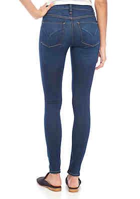 b4db765aeda ... Hudson Jeans Nico Mid-Rise Super Skinny Jeans