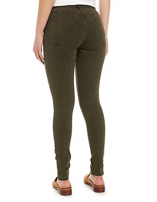 ffd0348253b Hudson Jeans Nico Mid-Rise Super Skinny