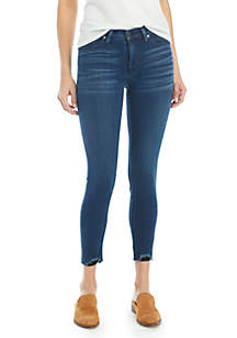 Nico Ankle Jeans
