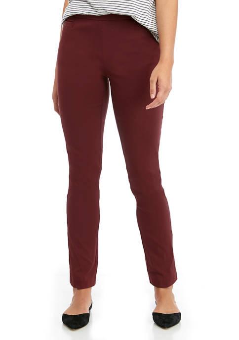 Kim Rogers® Petite Millennium Fashion Pants