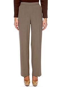 Petite Pull-On Career Pant (Short & Average)