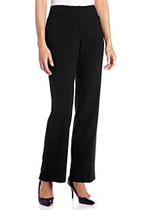 Curvy No Gap Tummy Control Pant - Short Length