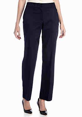 8435369a42a Kim Rogers® Curvy Fit No Gap Pant ...