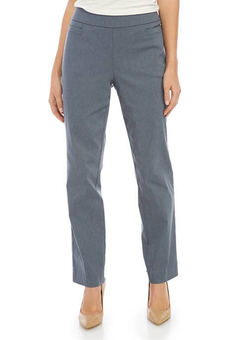 Kim Rogers® Petite Millennium Fashion Average Pants