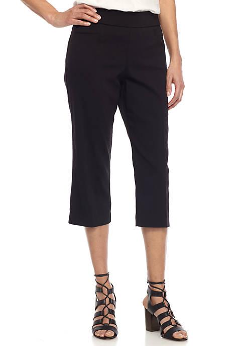 Kim Rogers® Petite Size Millen Capri Pant
