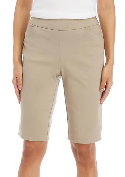 Millennium Bermuda Shorts