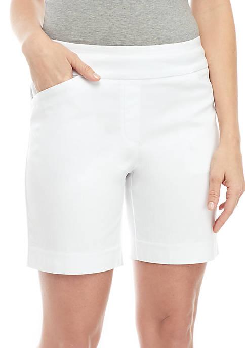 Kim Rogers® Millennium Pull On Shorts