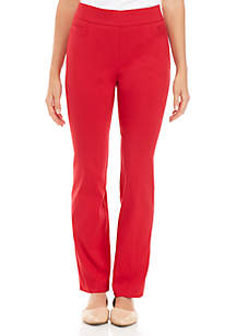 Petite Millennium Fashion Average Length Pants