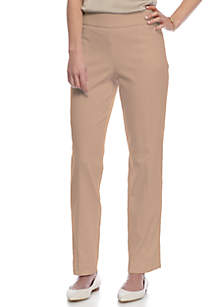 Petite Millennium Pants Average Length