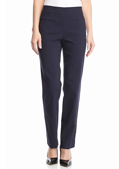 Kim Rogers® Petite Millennium Pants Average Length
