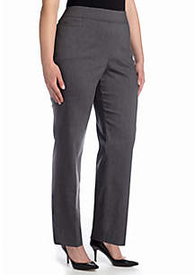 Kim Rogers® Plus Size Millennium Pant (Average Length)