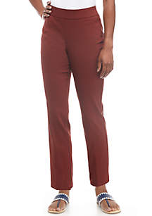 Millennium Pull-On Average Length Pant