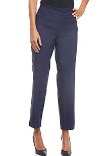 Petite Millennium Fashion Short Length Pants