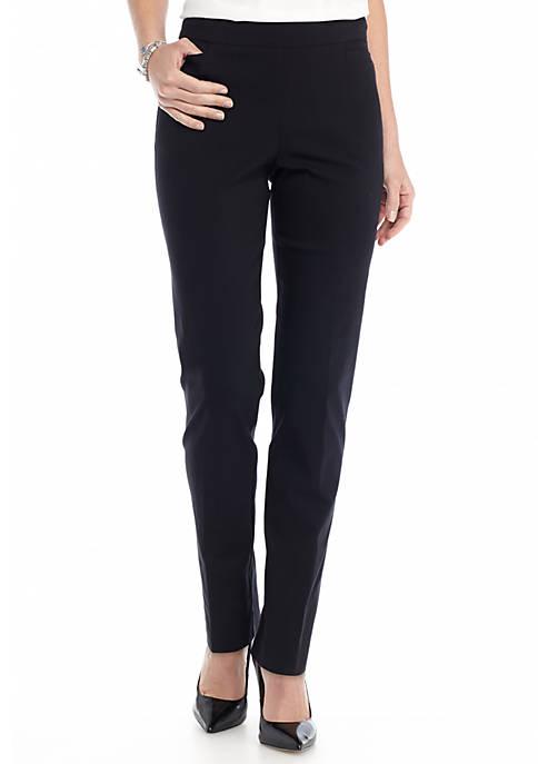 Kim Rogers® Petite Millennium Pants Short Length
