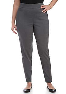 3e89d85abe665 ... Kim Rogers® Plus Size Millennium Tall Pants