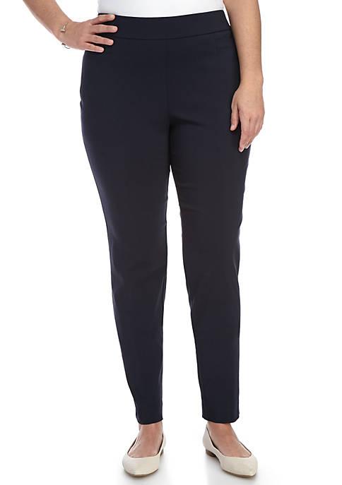 Plus Size Millennium Tall Pants