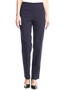 Super Stretch Flat Front Short Pant