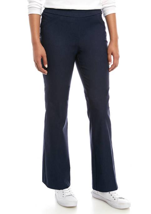 Kim Rogers® Petite Millennium Ankle Average Pants