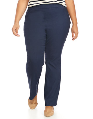 Plus Size Millennium Bootcut Average Pants