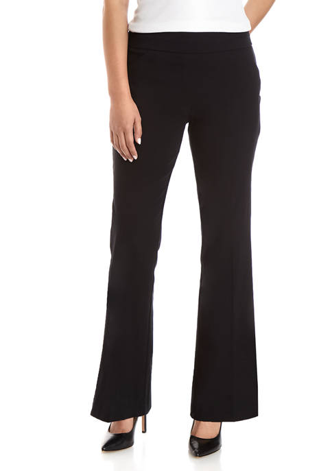 Kim Rogers® Womens Millennium Bootcut Pants