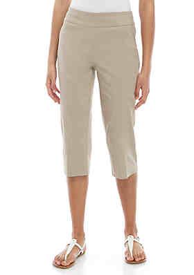 bb26ec54 Women's Capris: Capri Pants, Capri Leggings & More | belk