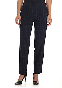 Petite Millennium Average Length Pants