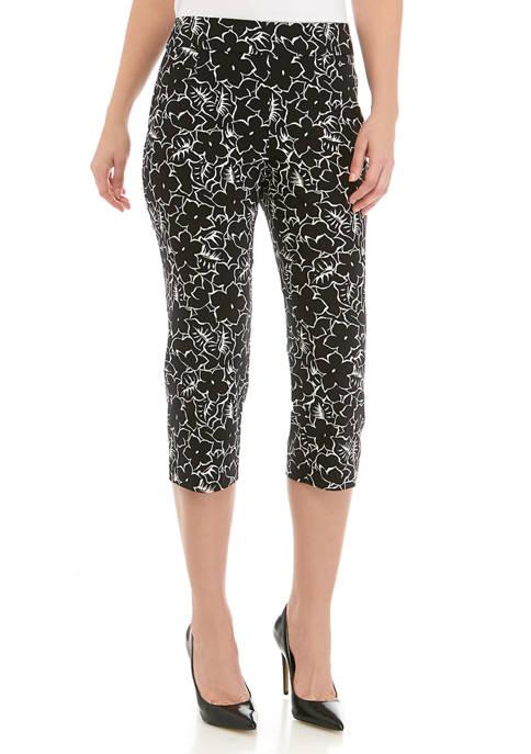 Womens Millennium Capri Pants