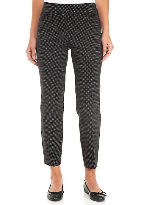 Kim Rogers® Petite Millennium Pants