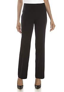 Petite Smooth Tech Average Length Pants