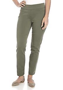 Petite Average Inseam Pants