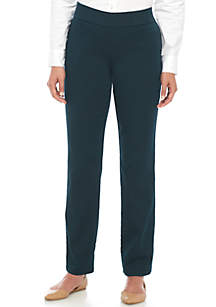 Petite Average Inseam Pants