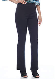 Petite Stretch Twill Pants