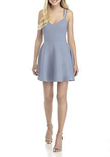 Whisper Light Strappy Dress