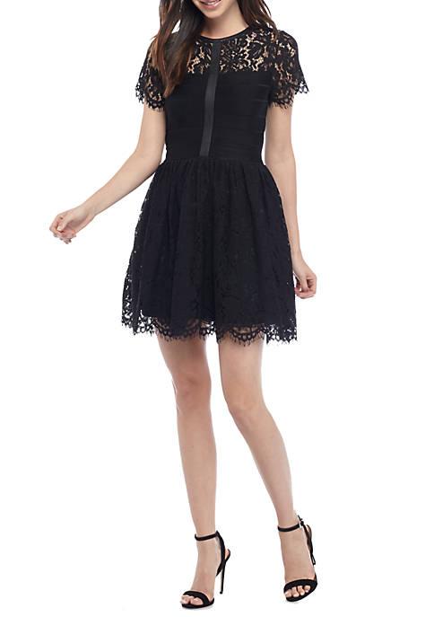 French Connection Shana Spotlight Dress  774f120b2