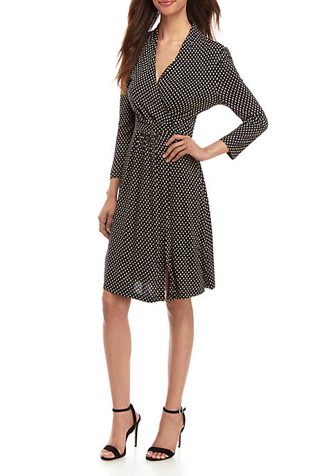 French Connection Caressa Jersey Dress