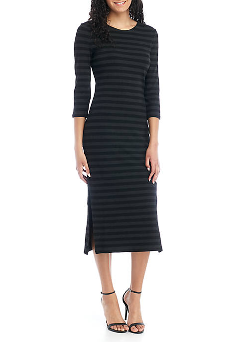 French Connection Rochelle Jersey Dress