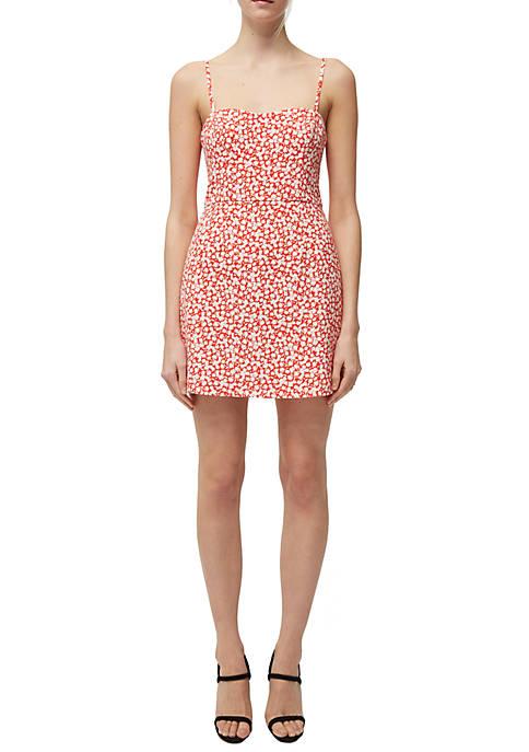 Baylee Printed Dress