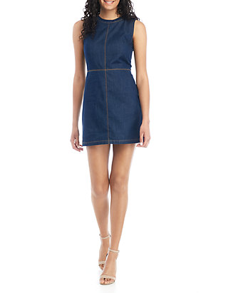 431eeb49a99 French Connection. French Connection Linaira Denim Dress