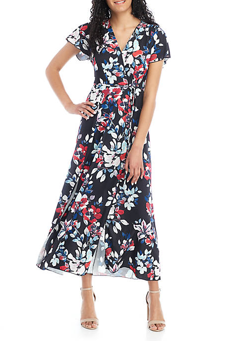 French Connection Linosa Jersey Dress