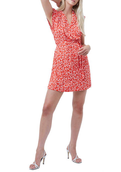 French Connection Bruna Jersey Dress