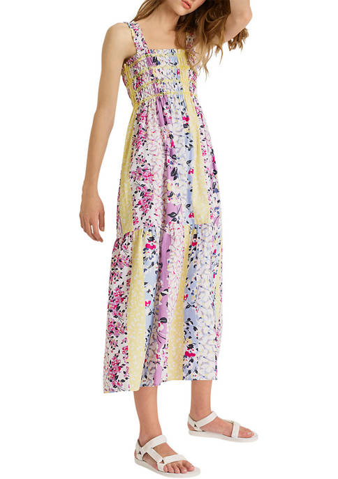 French Connection Ezeke River Rhodes Sundress