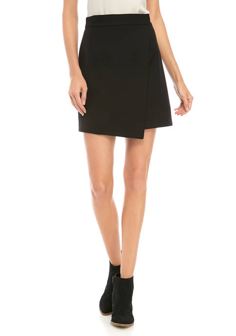 French Connection Sundae Suiting Skirt