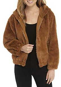Arabella Shearling Jacket