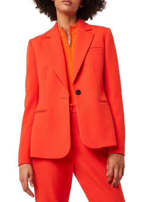 French Connection Adisa Sundae Suiting Jacket