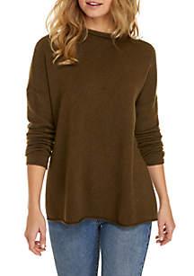 Ebba V-Neck Sweater