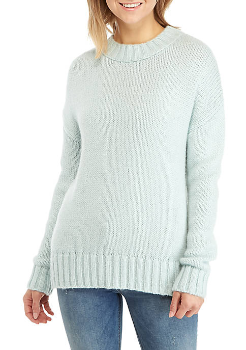 c7250970a5d French Connection Snuggle Knit Sweater