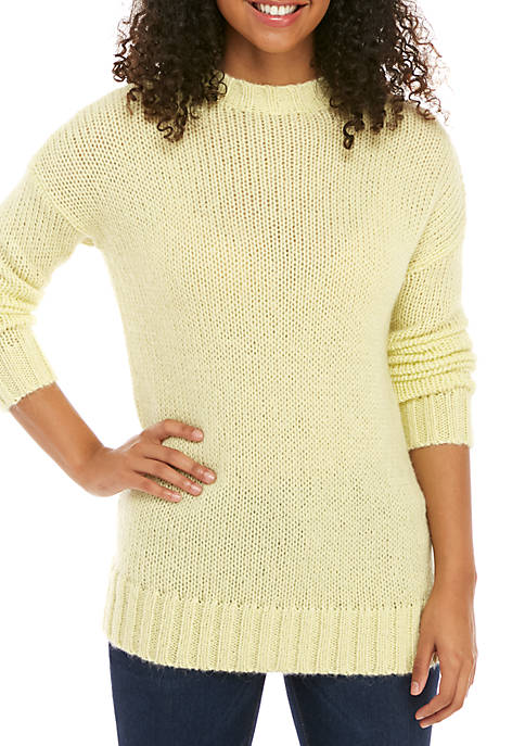 French Connection Snuggle Knit Sweater