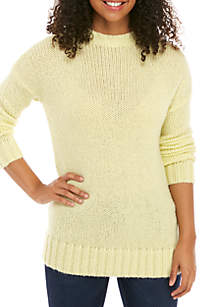 Snuggle Knit Sweater